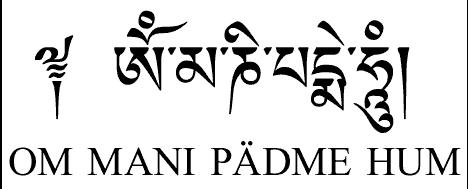 palestre arti marziali per la pace interiore adottano mantra orientali per avvicinarsi al buddismo