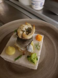 secondi, ricette a base di pesce