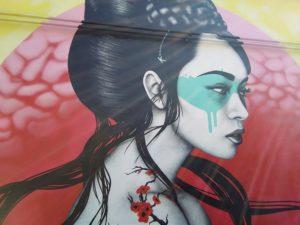 Bellissimi Graffiti