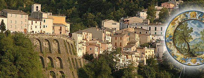 Etnie in Italia nella protostoria