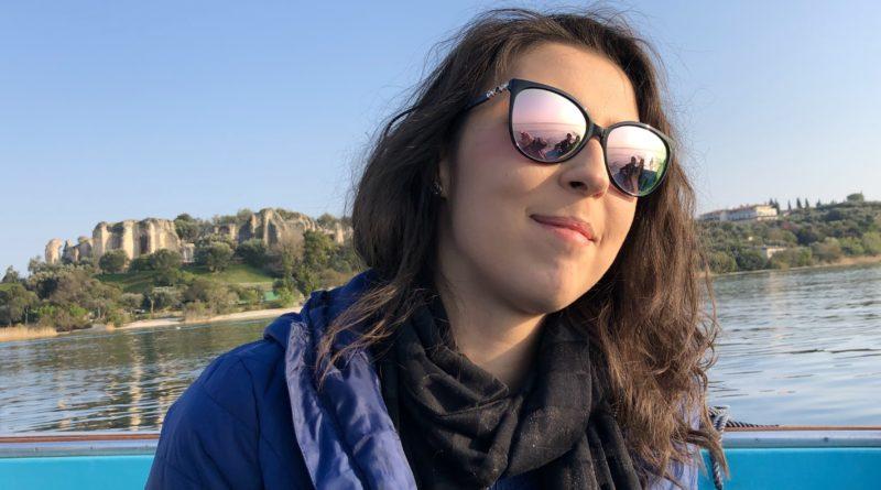 Scrittrice Sicliana Nardo