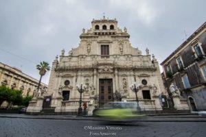 Tour Sicilia Orientale