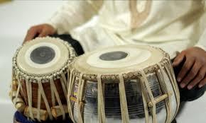 Tabla Indiane