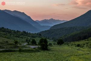 Abruzzo da vedere