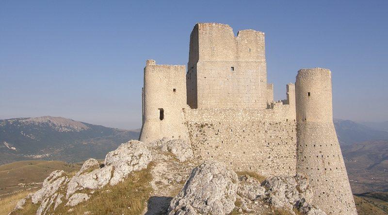 Scene Girate in Abruzzo