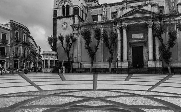 Mostre a Catania