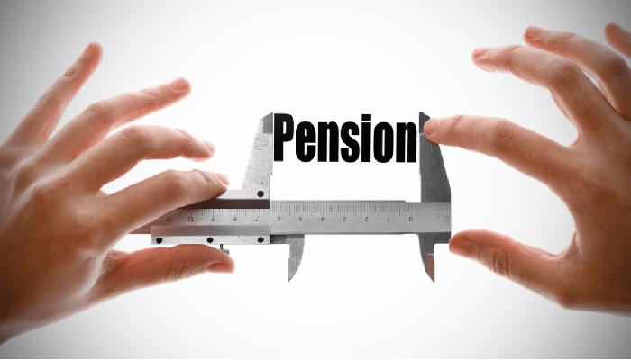Flax Tax e reddito da pension