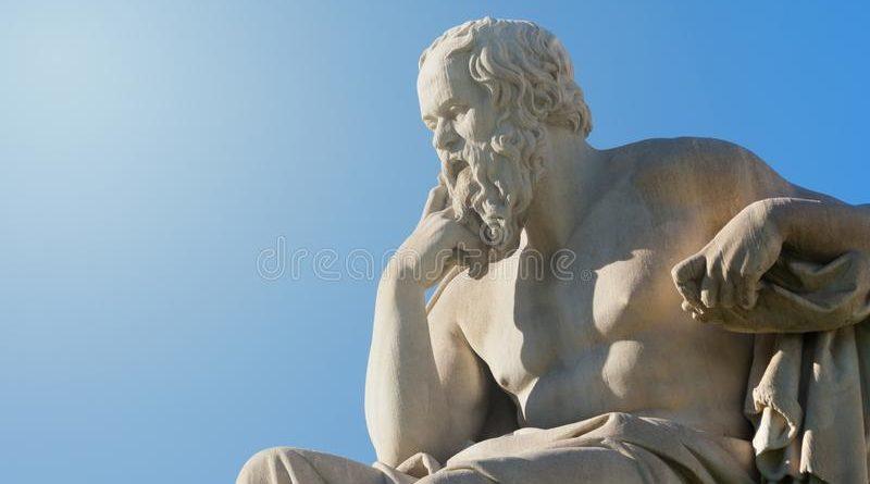 Socrate e gli Dei