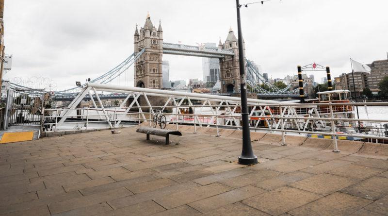 London City Covid