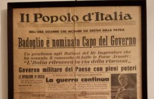 Mussolini Was A Journalist