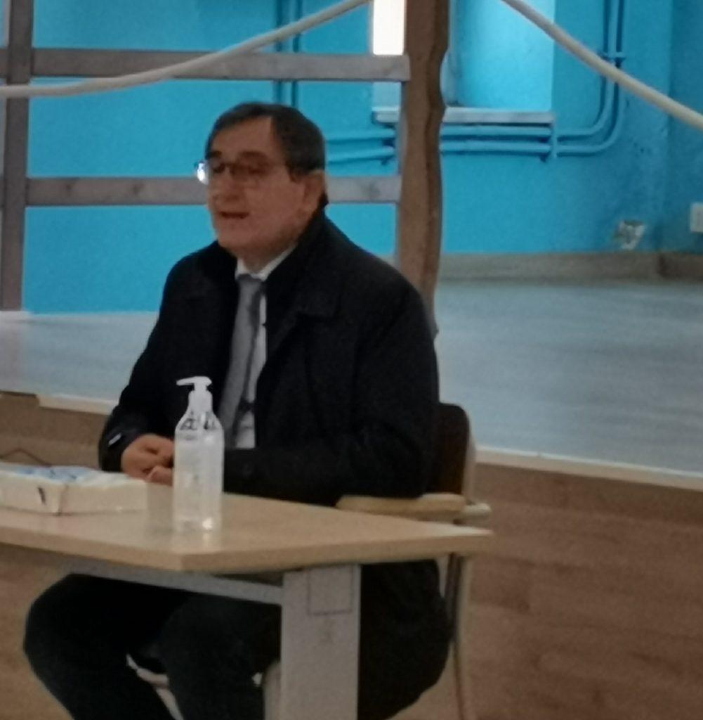 Dott. Roberto Di Bella